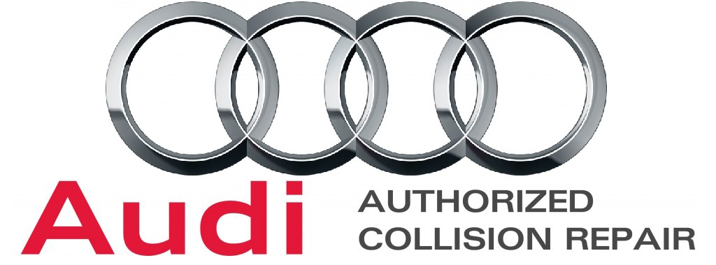 Audi Authorized logo