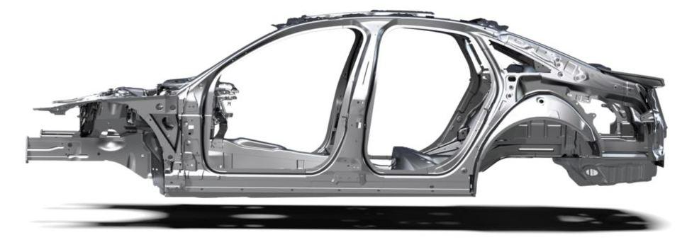 Audi Aluminum Repair Pray Body Shop - Audi certified collision repair