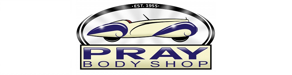 Pray Body Shop